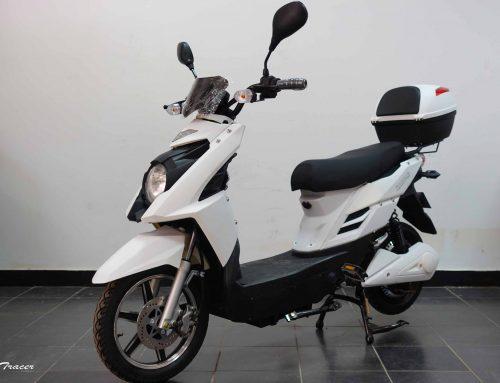 Ηλεκτρικό scooter ZERO, χωρίς δίπλωμα,επιδοτειται με 40% (εως 516 ευρω επιστροφη)